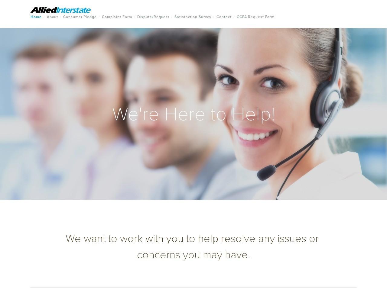 allied-interstate.com