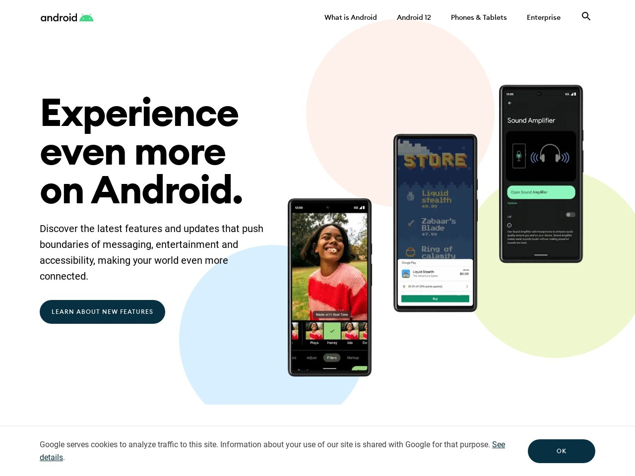 android.com