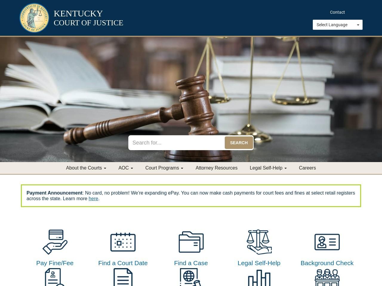 courts.ky.gov
