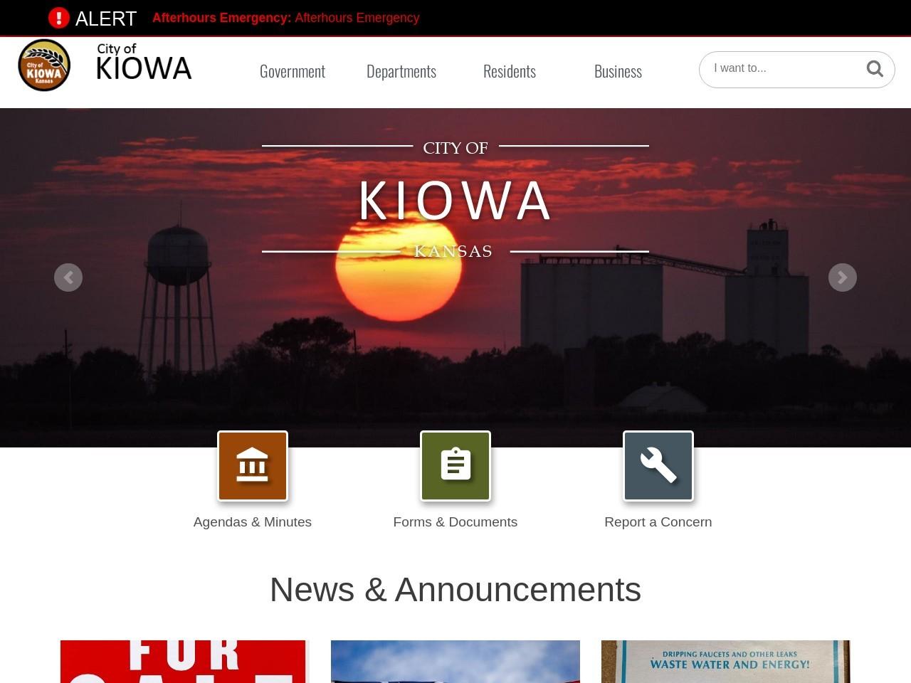 kiowaks.org
