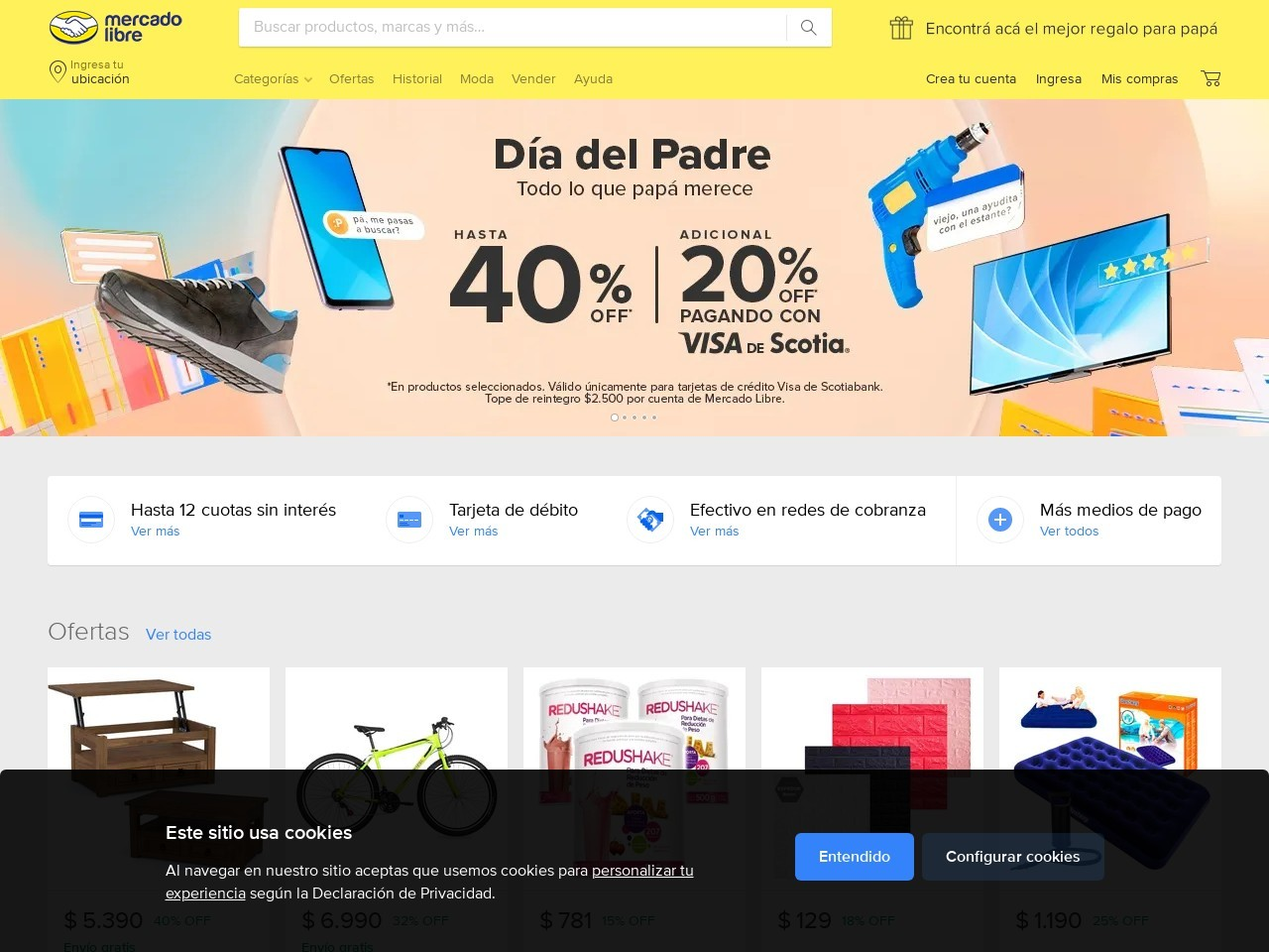 mercadolibre.com.uy