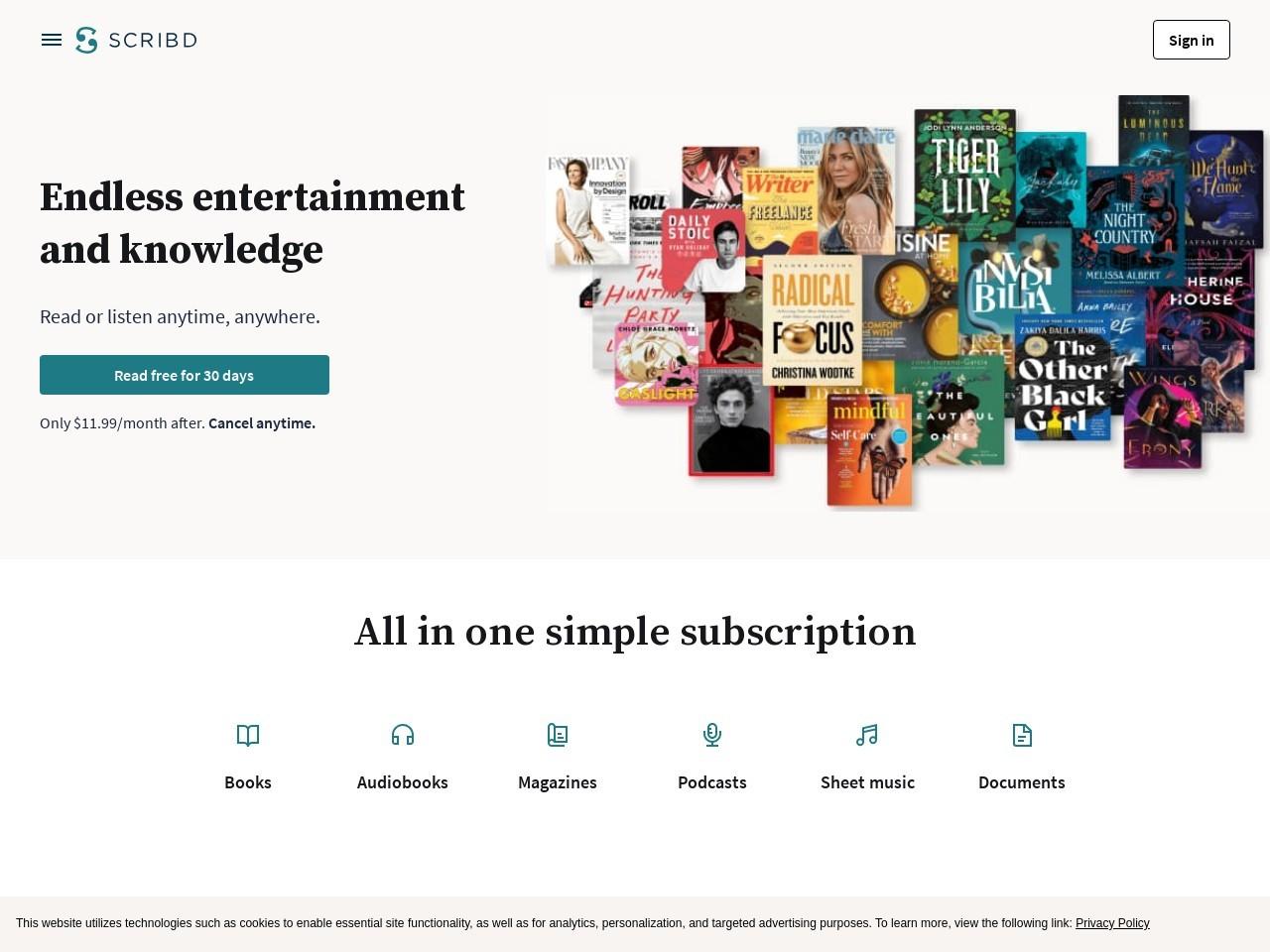scribd.com