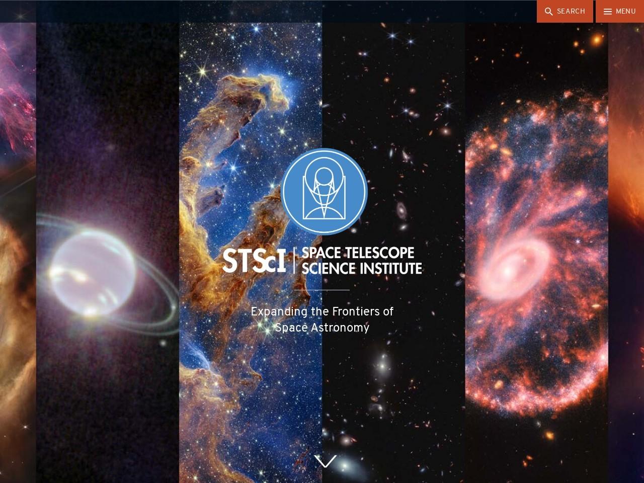 stsci.edu