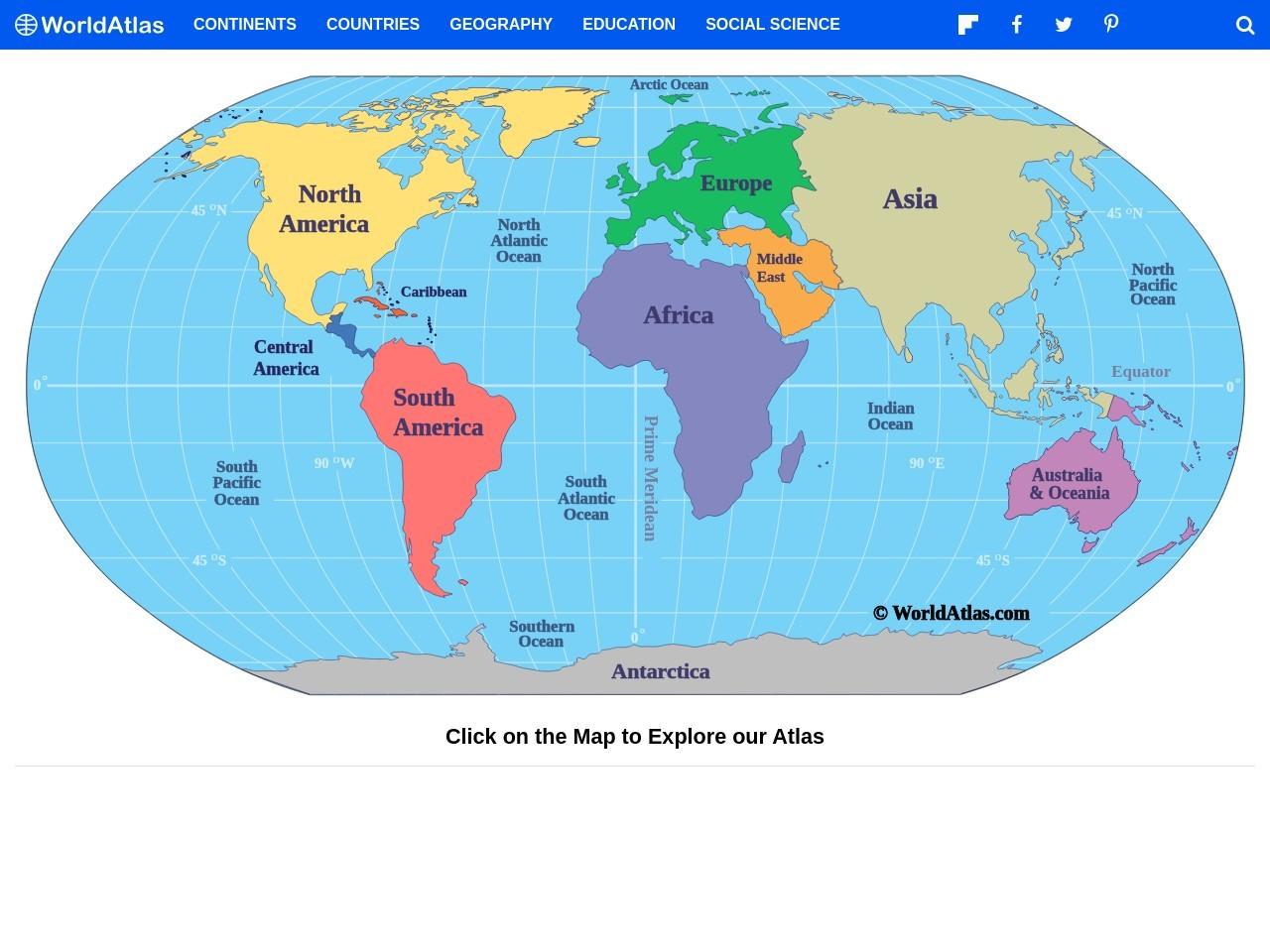 worldatlas.com