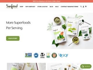sunfood.com
