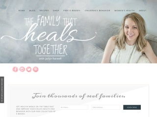 thefamilythathealstogether.com